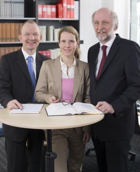 Heller, Kanter, Lackmann